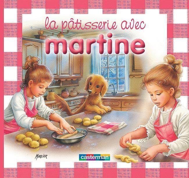 LA PATISSERIE AVEC MARTINE